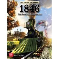 1846 - The Race for the Midwest