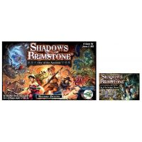 Shadows of Brimstone: City of the Ancients   Small Bundle