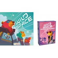 Wild Space   Small Bundle