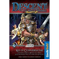 Descent: Kit di Conversione