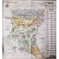 The King's Dilemma: Promo Map