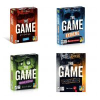 The Game | Small Bundle