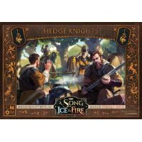 A Song of Ice and Fire: Hedge Knights
