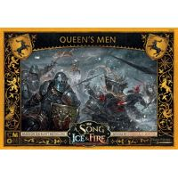 A Song of Ice and Fire: Queen's Men