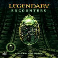 Legendary Encounters - Alien
