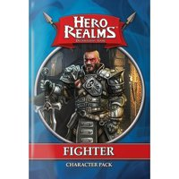 Hero Realms: Fighter