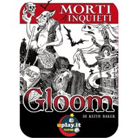 Gloom: Morti Inquieti
