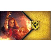 Il Trono di Spade - LCG: Playmat - The Red Woman