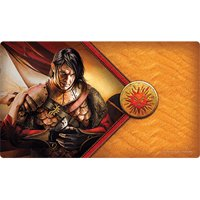 Il Trono di Spade - LCG: Playmat - The Red Viper