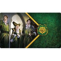 Il Trono di Spade - LCG: Playmat - The Queen of Thorns
