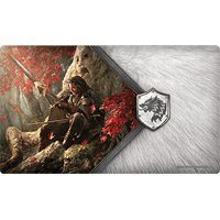 Il Trono di Spade - LCG: Playmat - The  Warden of the North