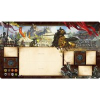 Il Trono di Spade - LCG: Playmat - Knights of the Realm