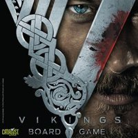 Vikings - The Board Game