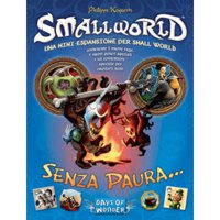 Small World: Senza Paura...