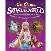 Small World: Le Dame di Small World