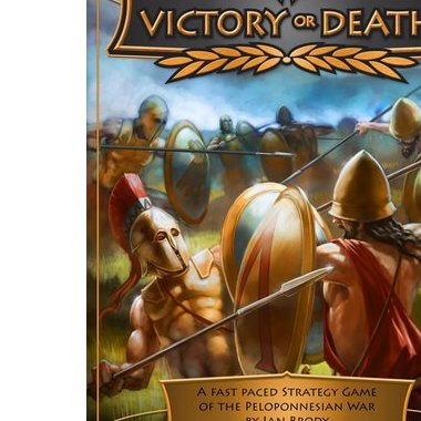 Copertina di Quartermaster General - Victory or Death