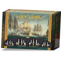 Sails of Glory: Gioco Base