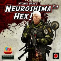 Neuroshima Hex!: 3.0