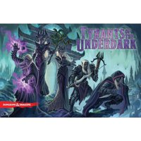 Dungeons & Dragons - Tyrants of the Underdark