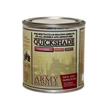 Copertina di Quickshade - Soft Tone (250ml)