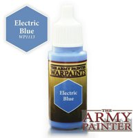 Warpaints - Electric Blue (18ml)