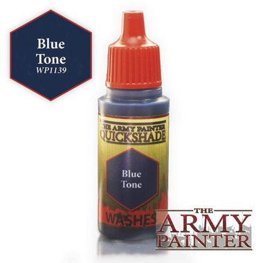 Copertina di Quickshade - Blue Tone (18ml)
