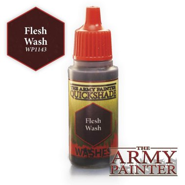 Copertina di Quickshade - Flesh Wash (18ml)