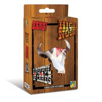 Bang!: High Noon, A Fistful of Cards