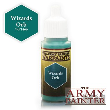 Copertina di Warpaints - Wizards Orb (18ml)