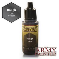 Warpaints - Rough Iron (18ml)