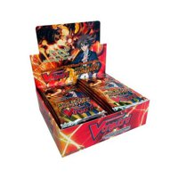 Vanguard: Assalto delle Anime Drago Box 30 Buste