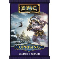 Epic: Uprising - Velden's Wrath