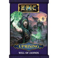 Epic: Uprising - Will of Zannos