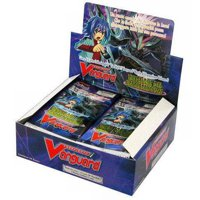 Vanguard: Invasione del Signore Demoniaco Box 30 Buste