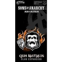 Sons of Anarchy: Grim Bastards