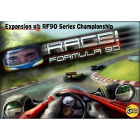 Race! Formula 90: Expansion 1 - RF90 Series Championship