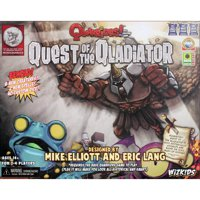 Quarriors!: Quest of the Qladiator