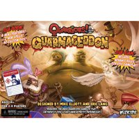 Quarriors!: Quarmageddon