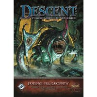 Descent: Potenze dell'Oscurità POD