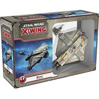 Star Wars X-Wing: Spettro