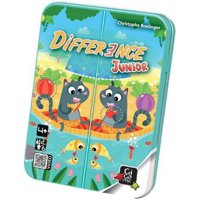 Difference - Junior