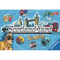 Scotland Yard - Junior