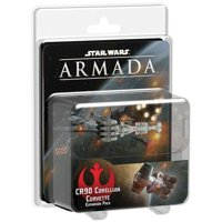Star Wars Armada: Corvetta Corelliana CR90