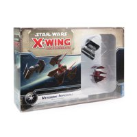 Star Wars X-Wing: Veterani Imperiali