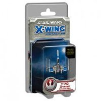Star Wars X-Wing: Ala-X T-70