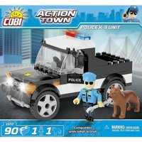 Action Town: Police K-9 Unit