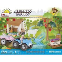 Action Town: Apple Orchard