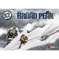 K2 - The Climb: Broad Peak