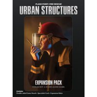 Flash Point - Fire Rescue: Urban Structures