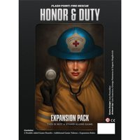Flash Point - Fire Rescue: Honor and Duty